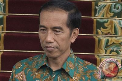 Kisruh KPK-Polri ujian bagi Jokowi