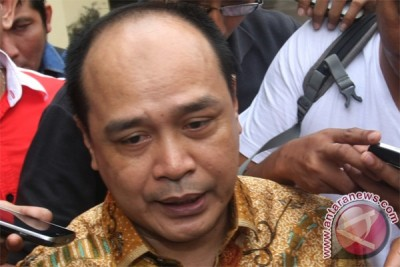 Police probing Abraham Samad`s alleged political ambition