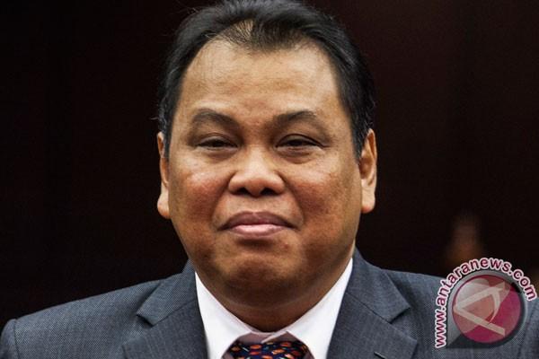 MK: legislator ikut pilkada harus mengundurkan diri