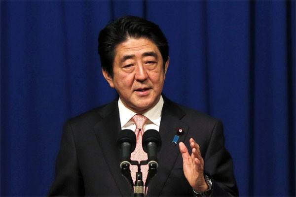 PM Jepang mengecam ISIS