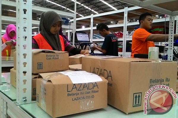 Lazada dukung regulasi pemerintah mengenai e-commerce
