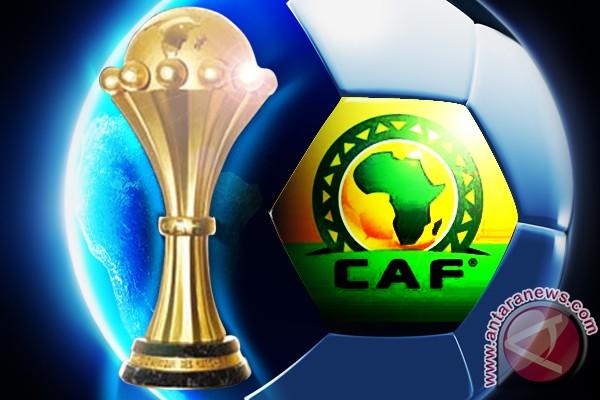 Ringkasan Pertandingan Piala Afrika