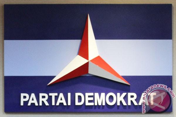 Demokrat belum putuskan bakal calon gubernur DKI