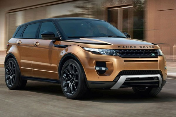 range rover evoque edisi imlek tersedia di indonesia otomotif antara news. Black Bedroom Furniture Sets. Home Design Ideas
