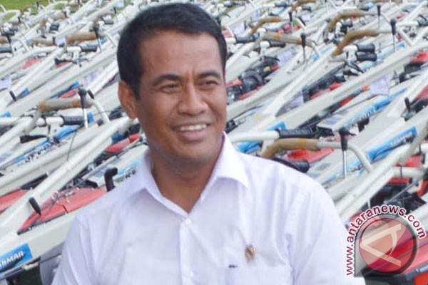 Indonesia perkuat kerja sama pertanian dengan empat negara