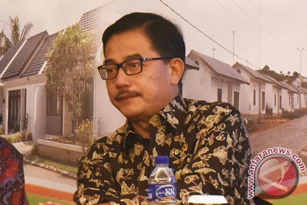 Menteri Agraria serahkan sertifikat tanah korban Merapi