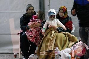 Lebih dari 200 imigran anak-anak diselamatkan dari Mediterania
