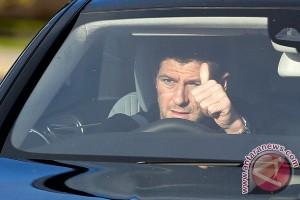 Berger: Gerrard akan selalu diterima di Liverpool