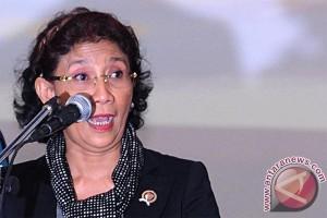 Menteri Susi tambah lahan garam 3.945 ha untuk capai swasembada garam