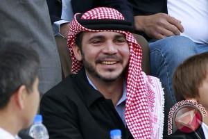 Pangeran Ali dukung ketua pemilihan FIFA untuk mundur