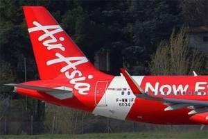 AirAsia: seluruh penumpang telah tercatat imigrasi