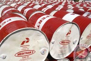 Harga minyak terus menurun