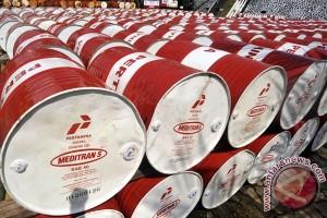 Harga minyak berhenti naik di perdagangan Asia