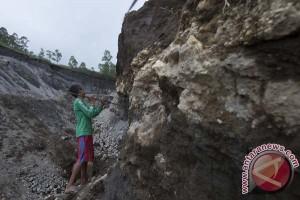 Dua penambang tewas tertimbun pasir di Klaten