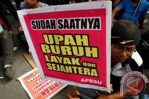 Yogyakarta belum terima pengaduan keberatan UMK 2016