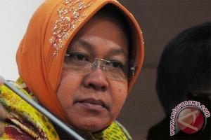 Risma apresiasi warga Surabaya galakkan penghijauan
