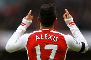 Gol menit 105 Sanchez antar Arsenal ke final Piala FA