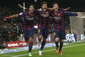 Pencetak gol terbanyak Liga Spanyol