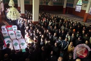 DK PBB kecam bom bunuh diri di Lebanon