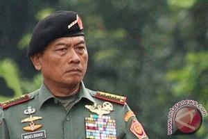 Panglima TNI imbau Santoso menyerah