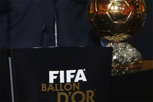 Ronaldo dan Messi kembali bersaing perebutkan Ballon d`Or 2016