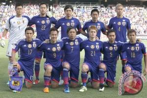 Jepang tidak dalam kekuatan terbaik untuk hadapi UEA