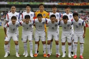 Korsel hancurkan Laos 8-0