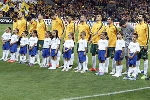 Australia bertemu Kirgizstan di Kualifikasi Piala Dunia