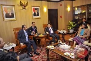 Kerjasama Parlemen Indonesia - Timor Leste