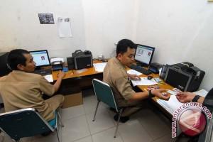 Tinta habis, 10 ribu e-KTP warga Cianjur belum dapat dicetak