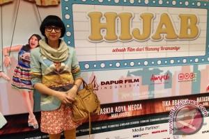 Tips jadi fashion blogger ala Diana Rikasari