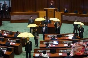 China: tak ada ruang bagi kemerdekaan Hong Kong