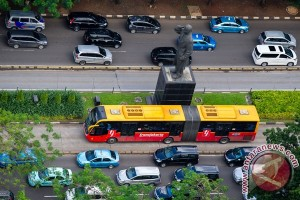 Operasi Transjakarta akan 24 jam