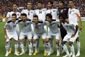 Mahmoud selamatkan Irak dengan eksekusi penaltinya