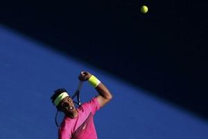 Nadal taklukkan Wawrinka di World Tour Finals