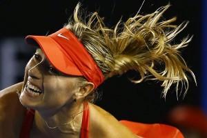 Larangan main Sharapova dikurangi jadi 15 bulan