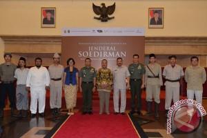 Pemeran Jenderal Soedirman jumpa fans di Ambon