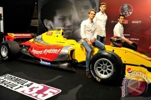 Pebalap Pertamina raih empat poin GP2 Malaysia