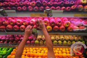 Jutaan mati setiap tahun akibat makanan tak aman