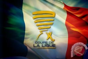 PSG akan bertemu Toulouse di semifinal Piala Liga