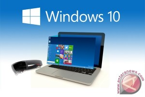 Microsoft hadirkan update Windows 10 pada 2 Agustus