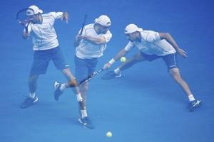 Dunia tenis diguncang skandal pengaturan hasil pertandingan