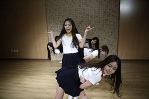 Akademi K-pop dibuka di Meksiko