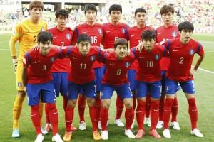 Korsel bermain tanpa tekanan di final Piala Asia
