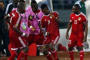 Kongo pecat pelatih Lechantre