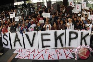 KPK leader`s arrest is backlash on anti-corrupt
