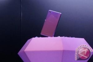 Xperia XZ deep pink diluncurkan di Hong Kong dan Taiwan
