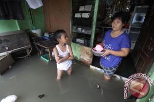 Gubernur DKI: normalisasi sungai belum rampung