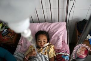 21 daerah di Jatim KLB demam berdarah