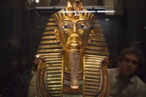 Mesir temukan petunjuk baru lokasi makam Ratu Nefertiti